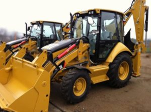 CATERPILLAR CAT 432D
