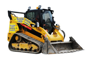 CATETPILLAR CAT 299C